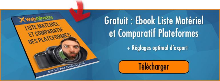 Guide Liste Matériel Vidéo et Comparatif des Plateformes de Cours en Ligne