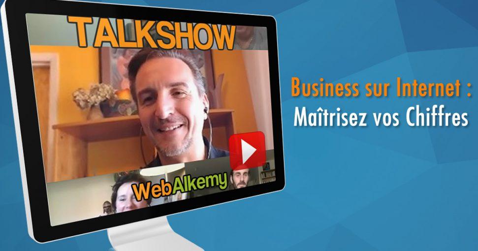 Business sur Internet : Maitrisez vos Chiffres