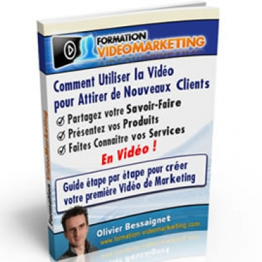 Guide Formation Video Marketing