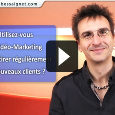VidéoMarketing: démo 3 types de videos pour booster votre site web