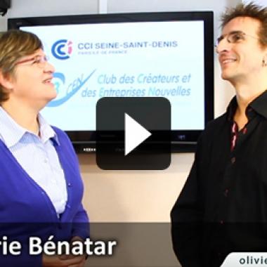 Création Entreprise : Atelier Performance Commerciale au CCI