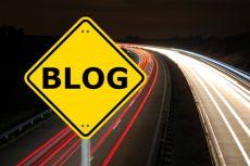 Un blog qui génère du trafic