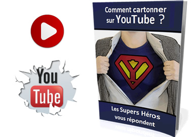 Comment Cartonner sur Youtube