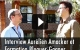 Interview Aurélien Amacker et formation Bloguer-Gagner