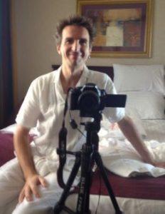Tournage Vidéo Marketing