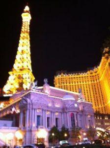 Paris me manquerait presque...